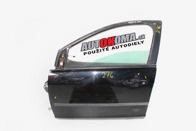 Dvere Ford Focus lave predne poskodene II mk2 04-08