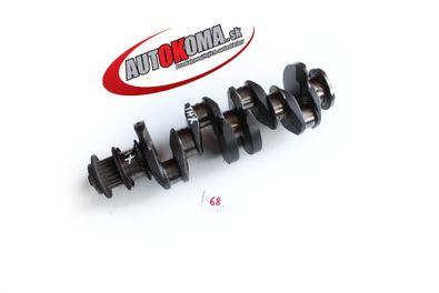 Kluka motora Boxer Jumper 2.5td 94-02