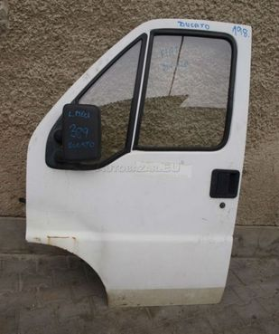 dvere lave Fiat Ducato 94 +