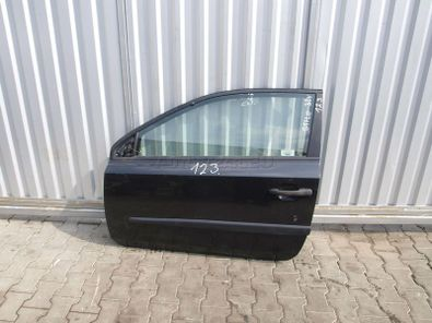 dvere lave cierne Fiat Stilo 3dv
