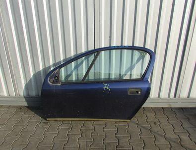Lave predne dvere Opel Tigra 1994-2000