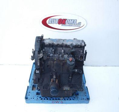 Motor citroen Citroen Berlingo 1.9 diesel