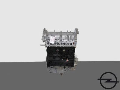 MOTOR OPEL INSIGNIA 2.0 DIESEL KOD A20DTH