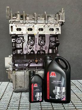 MOTOR REPAS FIAT DUCATO 2.0 JTD 250A1000