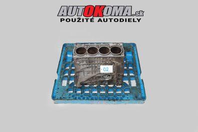 Blok motora Skoda Fabia 1.4 16V AKQ