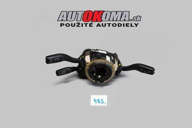 Packy pod volant Audi A8 4E0953549 4E0953541B