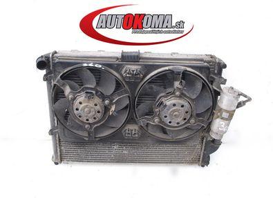 chladice vetraky Alfa Romeo 166 2.4 jtd