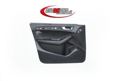 Lavy predny dverovy tapacir Audi Q5 12-