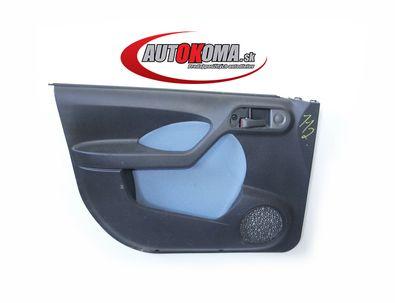 Lavy predny dverovy tapacir Fiat Panda 03-12