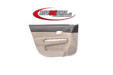 Lavy predny dverovy tapacir Hyundai Accent 06-10