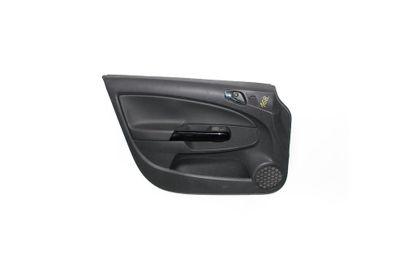 Lavy predny dverovy tapacir Opel Corsa D