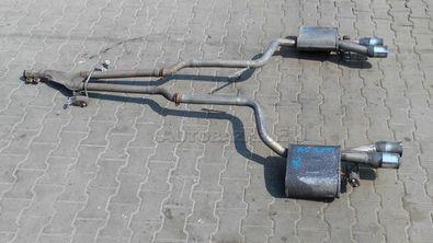 Vyfuk Audi A6 3.0 tdi ABT 04-08