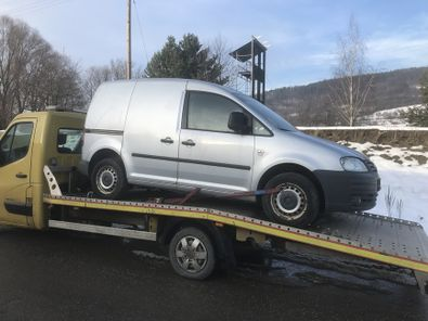 vykup nepojazdnych vozidiel