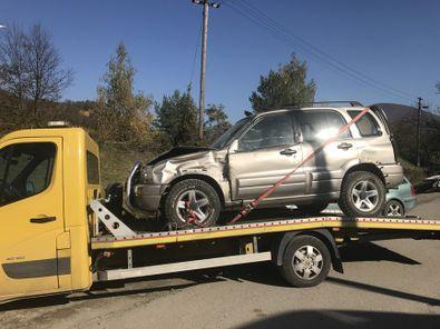 vykup terennych vozidiel