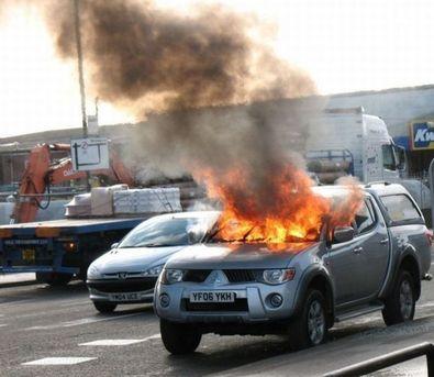 vykup vyhorenych vozidiel